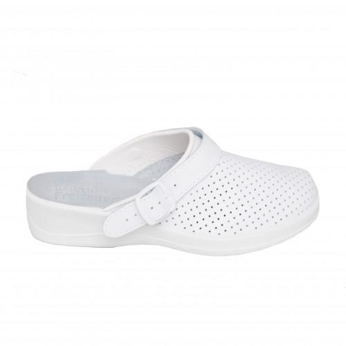 Медицинская обувь Сабо Лера Белый