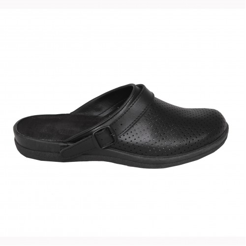 Медицинская обувь Сабо Ионел Черный