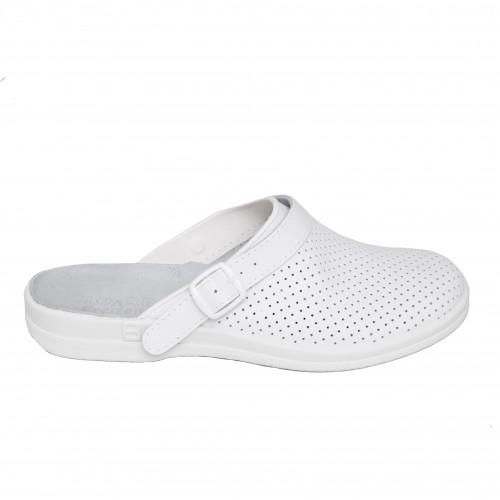 Медицинская обувь Сабо Ионел Белый