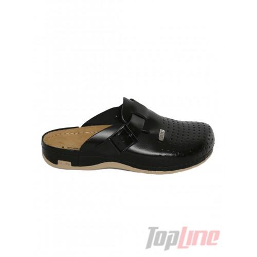 Сабо Leon 700М Черные