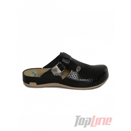 Сабо Leon 950 Черные