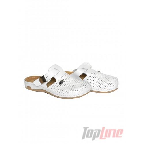 Сабо Leon 950 Белые