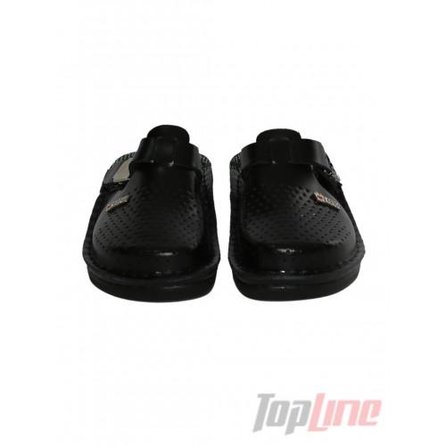 TL Леон V260 чорний