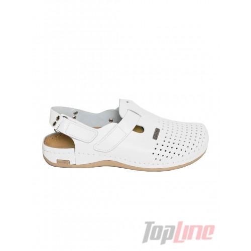 Сабо Leon 701М Белые