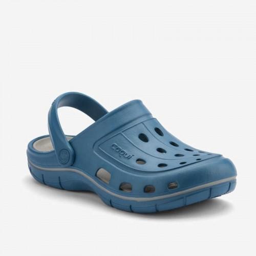 TL Сабо COQUI 6351/6352 Niagara Blue/Grey