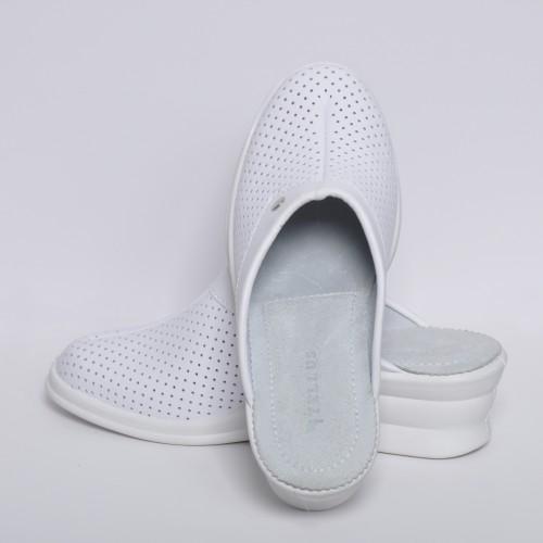 Медицинская обувь Сабо Лена Белый