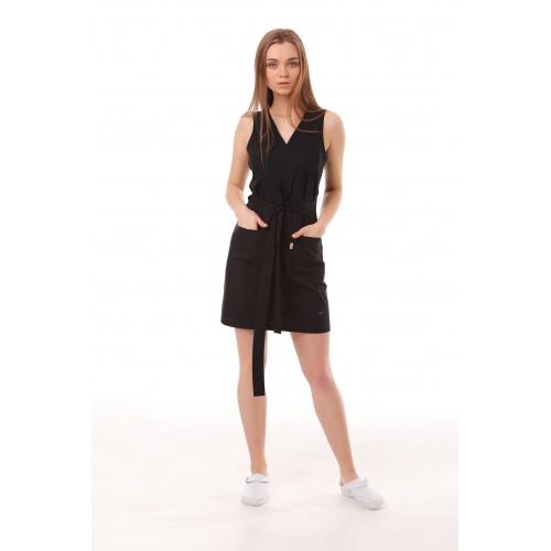 Платье  Аргентина Черный