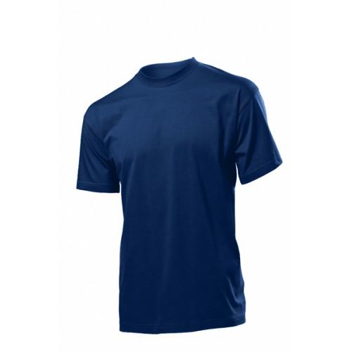 Футболка Classic Men, Тёмно/синий