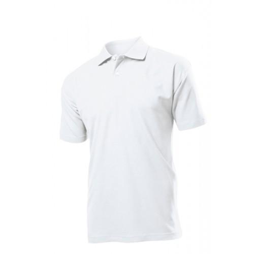Футболка Polo Men, Белая