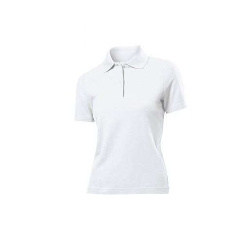 Футболка Polo Women, Белая