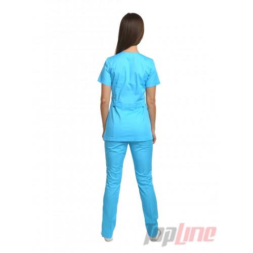 Как выбрать и где купить хирургический костюм?