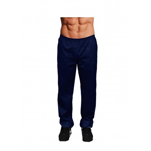 Медицинские штаны мужские Темно/синий