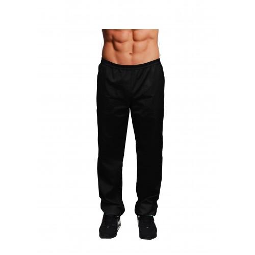 Медицинские штаны мужские Черный